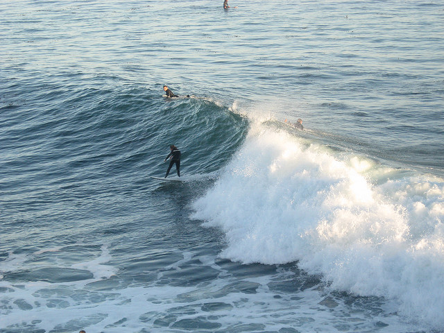 You can't stop the waves, but you can learn to surf – 7 steps to work with adrenalin surges when you perform