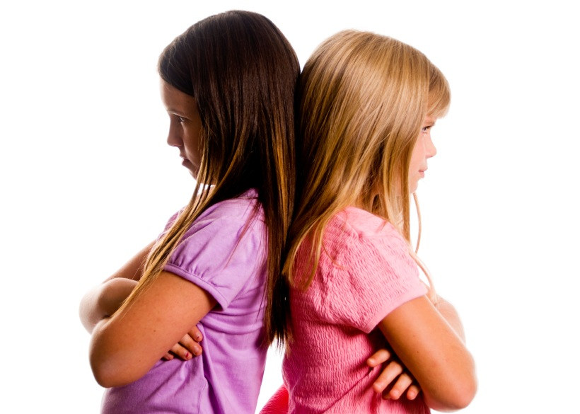 My kids fight constantly! 6 tips to help them to get along.