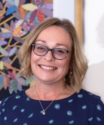 Tracy Quinney | Attuned Psychology